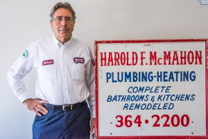 plumber boston ma