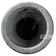 Septic lines boston pipe