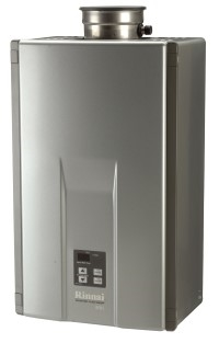 boston tankless water heaters